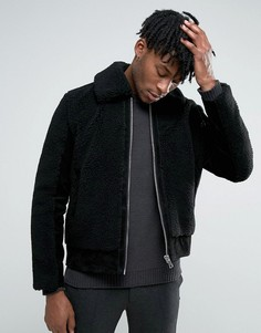 Куртка Weekday Meteor - Черный
