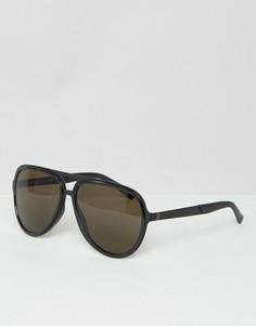 Солнцезащитные очки Gucci GG 2274/S - Черный