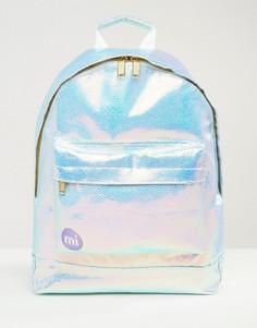 Рюкзак с радужным принтом Mi-Pac - Мульти