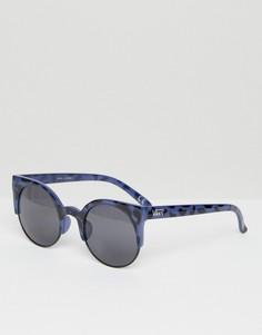 Солнцезащитные очки Vans Halls & Woods - Мульти