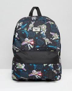Рюкзак с принтом Vans - Мульти
