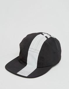 Кепка HUF - Черный