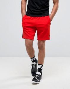 Красные шорты adidas Originals Superstar BK0007 - Красный
