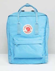 Голубой рюкзак Fjallraven Kanken Majestic - Синий