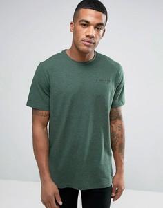Зеленая футболка Under Armour 1277085-358 - Зеленый