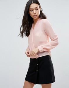 Блузка Glamorous - Розовый