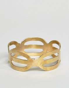 Браслет Made Kisungi - Золотой