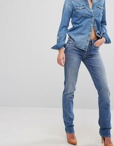 Узкие джинсы Levis 712 - Синий Levis®