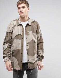 Спортивная куртка G-Star AOP Hedrove - Зеленый