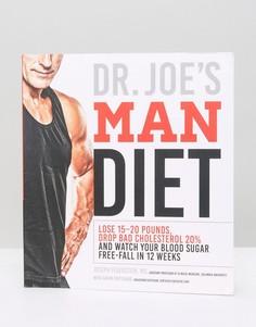 Книга Dr. Joes Man Diet - Мульти Books