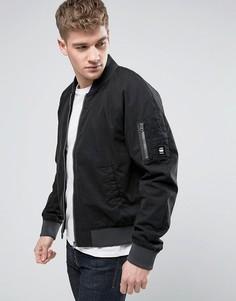 Куртка-пилот G-Star Attacc - Черный