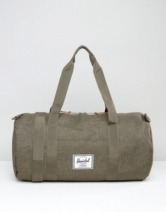 Сумка Herschel Supply Co Sutton 28L - Зеленый