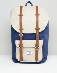 Рюкзак Herschel Supply Co Little America - 25 л - Синий