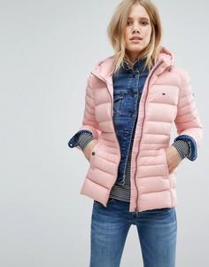 Куртка Hilfiger Denim - Розовый