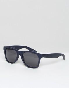 Синие солнцезащитные очки Vans Spicoli 4 VLC0LKZ - Синий