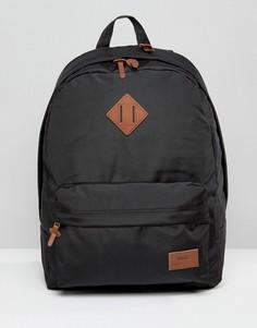 Черный рюкзак Vans Old Skool V002TM9RJ - Черный
