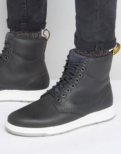 Ботинки на шнуровке Dr Martens Lite Rigal - Серый