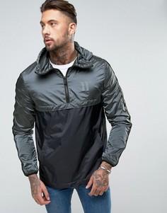 Куртка через голову 11 Degrees - Черный