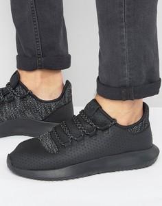 Черные кроссовки adidas Originals Tubular Shadow BB8823 - Черный