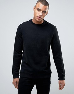 Свитшот Burton Menswear - Черный