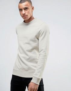 Свитшот Burton Menswear - Кремовый