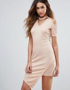 Платье Daisy Street - Кремовый