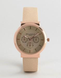 Часы Bellfield - Золотой