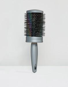 Щетка для укладки волос New Look Professional Iconic - Серебряный