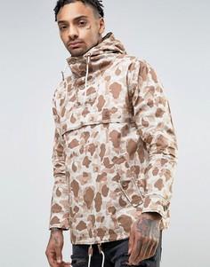 Куртка-пуловер Carhartt WIP Hayden - Зеленый