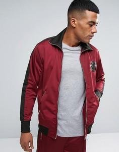 Спортивная куртка Diesel S-TRUCK - Красный