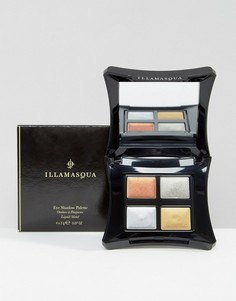 Тени для век Illamasqua Liquid Metal - Мульти