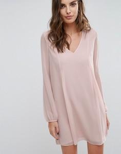 Платье BCBG Generation - Розовый