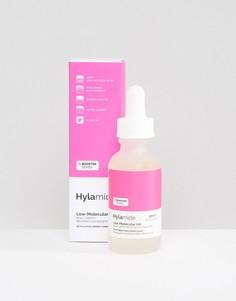Hylamide Low-Molecular HA Booster - Увлажняющая сыворотка 30 мл - Бесцветный