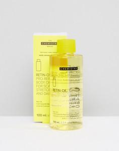 Ретиноловое масло 100 мл The Chemistry Brand - Бесцветный