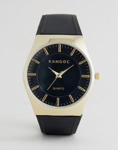 Черные часы Kangol - Черный