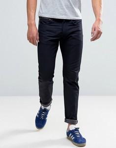 Свободные джинсы Edwin ED-55 Rough Rider - Синий