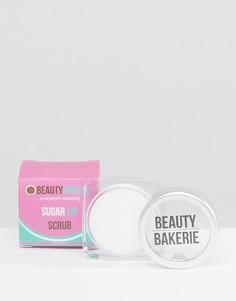 Сахарный скраб для губ Beauty Bakerie - Бесцветный