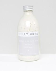 Мыло для ванны с кокосовым молочком Sister & Co 300 мл - Бесцветный