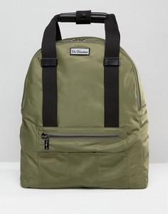 Рюкзак Dr Martens - Зеленый