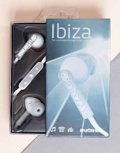 Наушники с поддержкой Bluetooth от Urbanista Ibiza - Белый