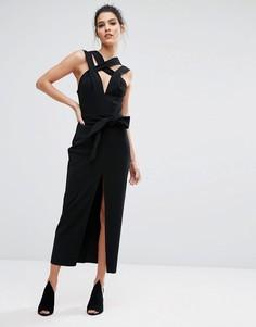 Платье Bec & Bridge Moon Spell - Черный