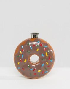 Фляга в виде пончика - Мульти Gifts