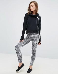 Леггинсы Puma - Серый