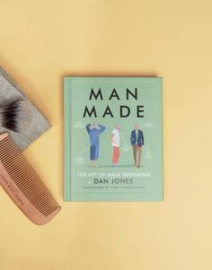 Книга Man Made - Мульти Books
