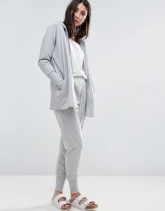 Джоггеры Y.A.S Luxe - Серый