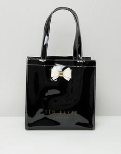 Черная компактная сумка Ted Baker - Черный