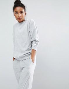 Свитшот Y.A.S Luxe - Серый
