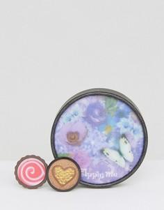 Набор для макияжа глаз и губ ограниченной серии Anna Sui - Мульти