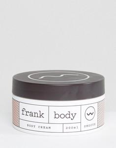 Крем для тела Frank Body 200 мл - Бесцветный