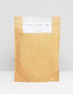 Кофейный скраб Frank Body Peppermint - 200 г - Бесцветный